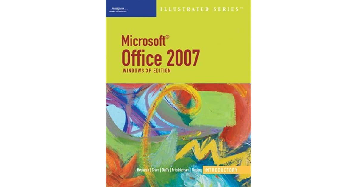 ms office 2007 for windows xp