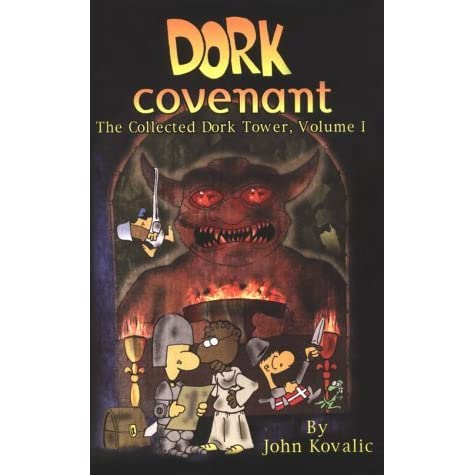 Image result for Dork Covenant