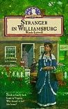 Stranger in Williamsburg