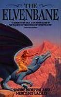 The Elvenbane (Halfblood Chronicles, #1)