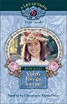 Violet's Foreign Intrigue by Martha Finley