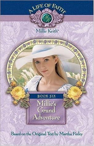 Millie's Grand Adventure
