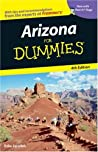 Arizona for Dummies [With Post-It Flags]