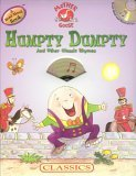 Humpty Dumpty: And Other Classic Rhymes [With Humpty Dumpty Finger Puppet and Read-Aloud CD]