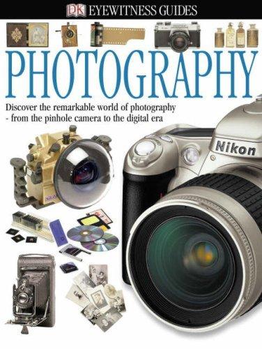 Photography-DK-Eyewitness-Books-