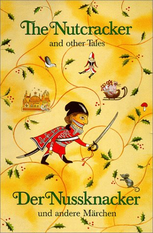 The Nutcracker And Other Tales By Hans Christian Andersen