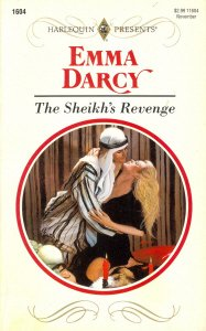The Sheikh's Revenge by Emma Darcy