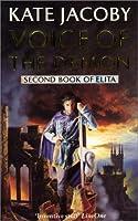 Voice Of The Demon: Second Book of Elita (Elita #2)