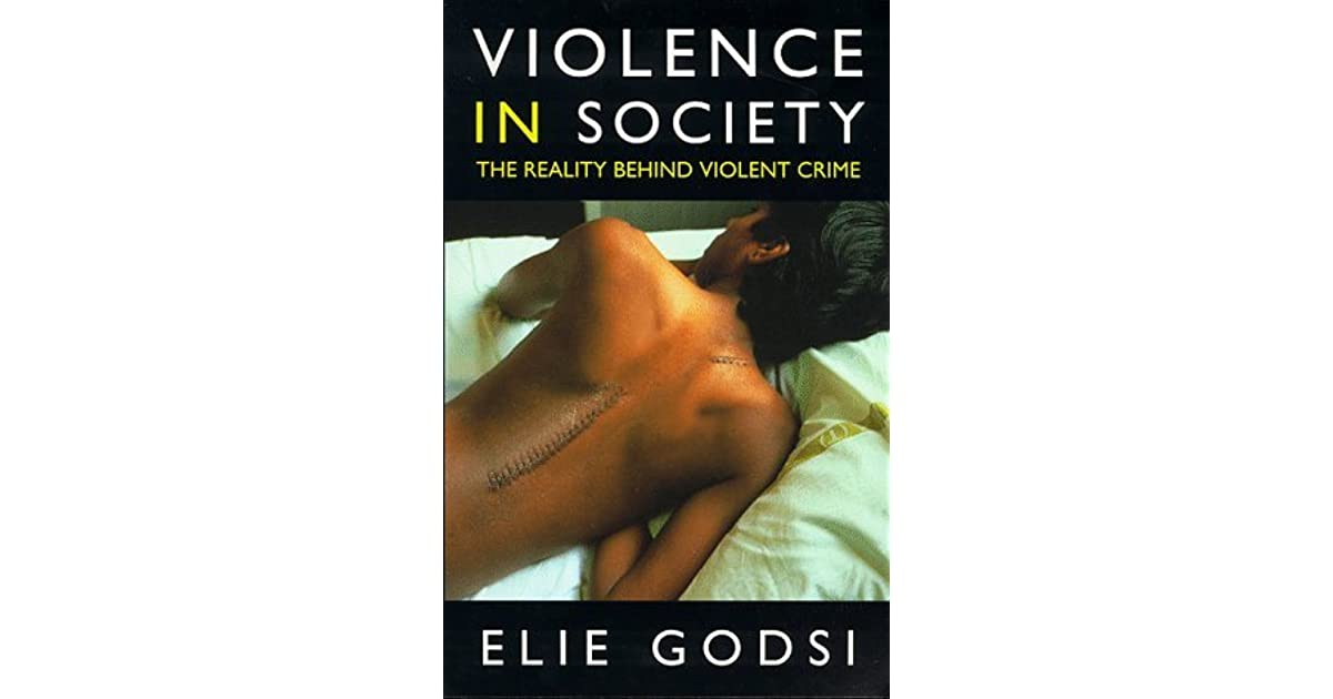 violence in tv and society When youth observes daily occurrences of violence, why society is so  children all over the world are becoming victims to the same violent acts they witness on tv.