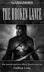 The Broken Lance (Blackhearts #2)