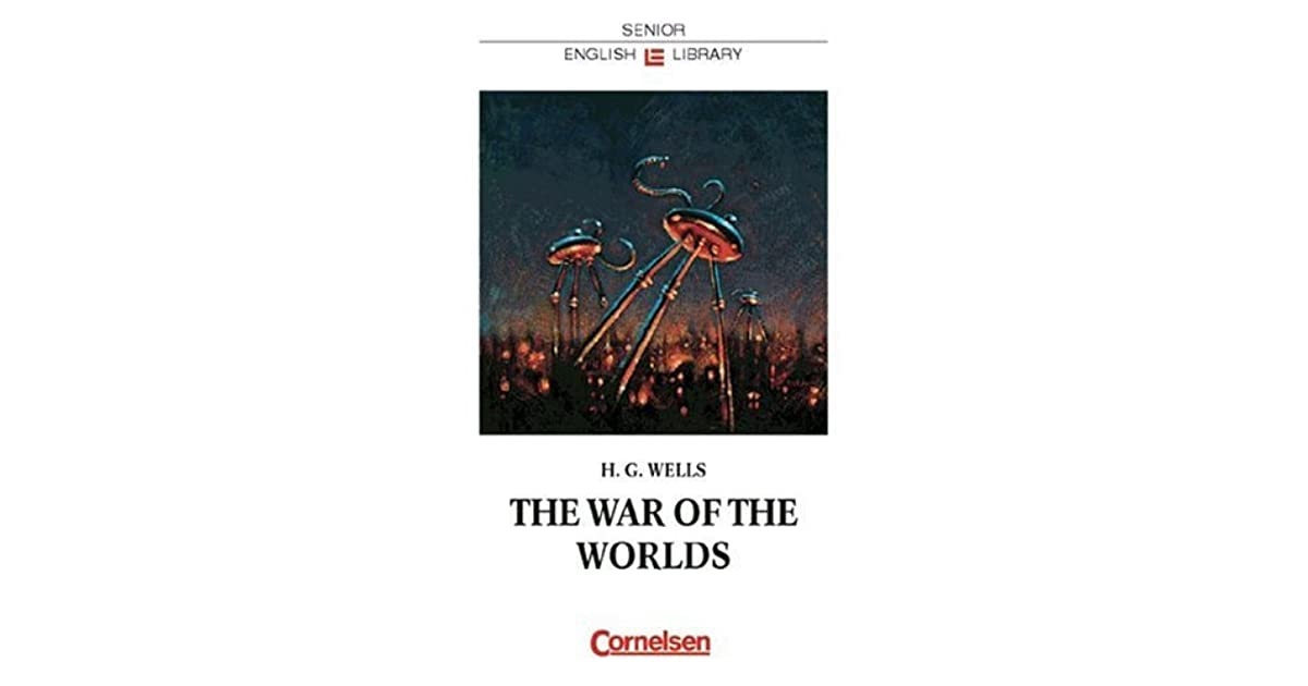 The War Of The Worlds. by H.G. Wells (2 star ratings)