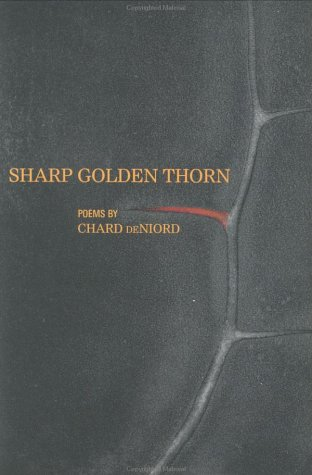 Sharp Golden Thorn by Chard deNiord