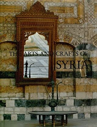 Arts And Crafts Of Syria