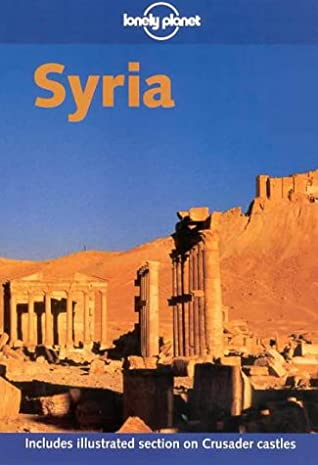 Syria (Lonely Planet Guide)