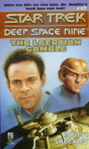Laertian Gamble (Star Trek: Deep Space Nine, #12)