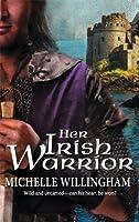 Her Irish Warrior (MacEgan Brothers #3)