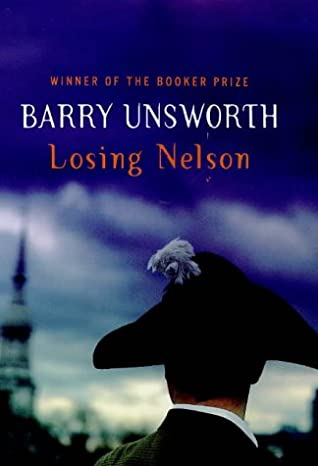 Losing Nelson by Barry Unsworth