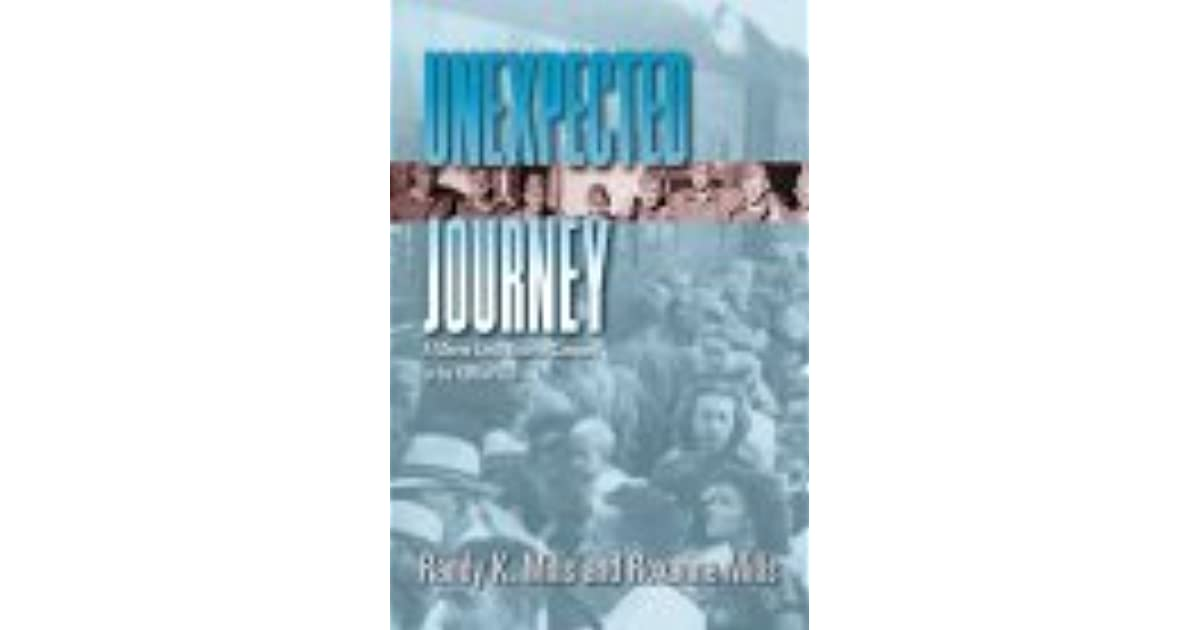 Rany mills unexpected journey book reports esl course work ghostwriters site ca