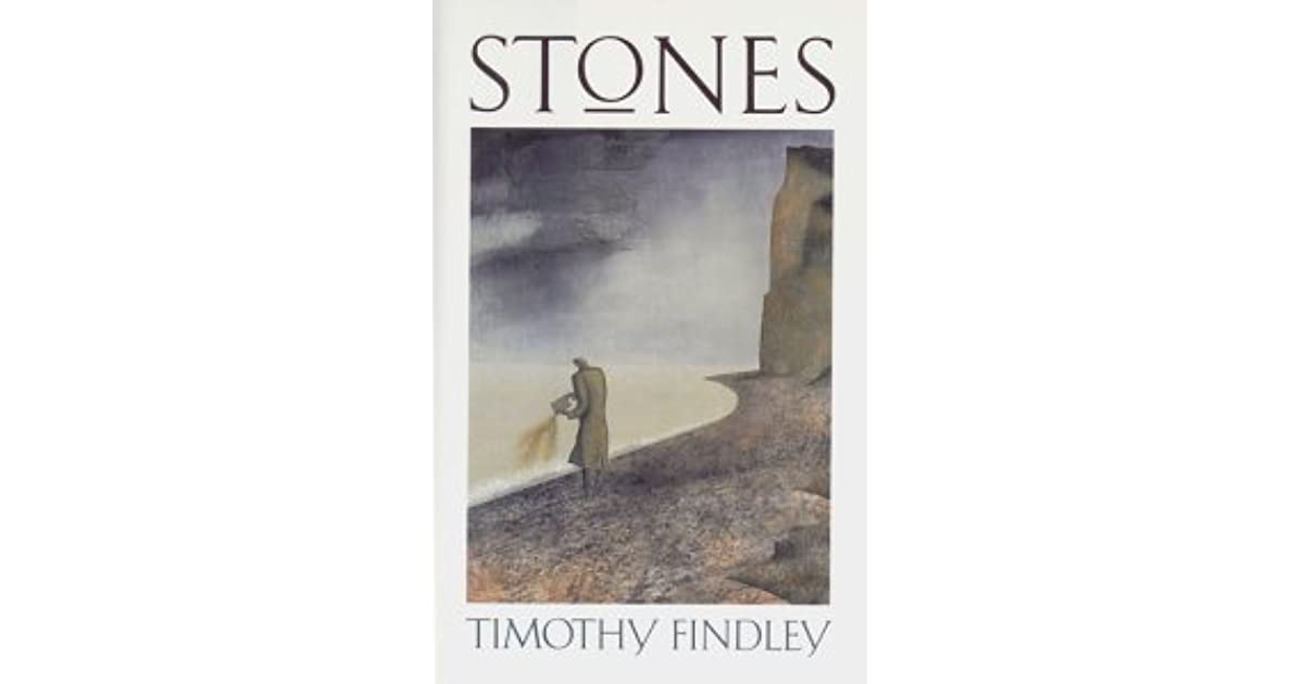 Stones By Timothy Findley