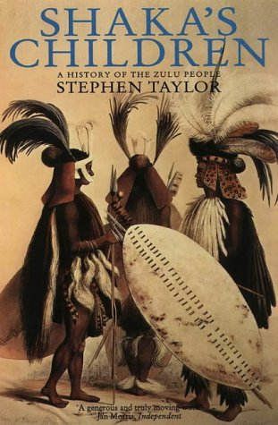 Shaka's Children: A History of the Zulu People