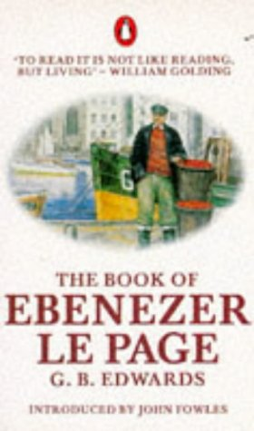 Ebook The Book Of Ebenezer Le Page By Gb Edwards