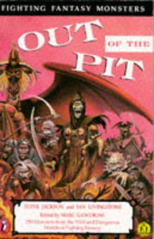Out of the Pit (Fighting Fantasy)