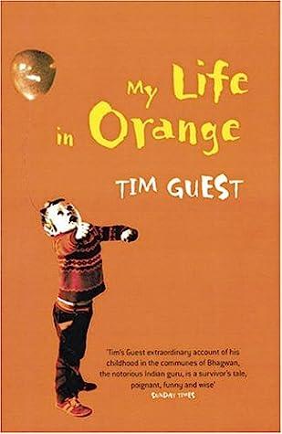My Life in Orange