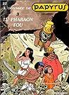 Le Pharaon Fou by Lucien De Gieter