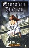Genevieve Undead (The Vampire Genevieve #2)
