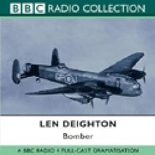 Bomber by Len Deighton