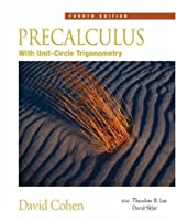 Precalculus: With Unit Circle Trigonometry (with CD-ROM and Ilrn Tutorial) [With CDROM]