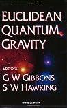 Euclidean Quantum Gravity