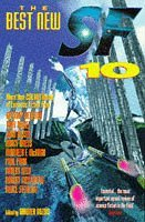 The Mammoth Book of Best New SF 10