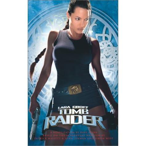 Lara Croft Tomb Raider Tomb Raider 1 By Dave Stern