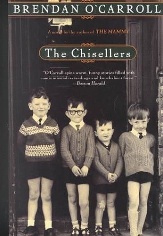 The Chisellers (Agnes Browne, #2) Brendan OCarroll