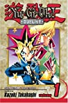 Yu-Gi-Oh! Duelist, Vol. 1:  Duelist Kingdom (Yu-Gi-Oh! Duelist, #1)