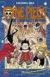 Eine Heldenlegende (One Piece, #43)
