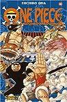 GEAR (One Piece, #40)