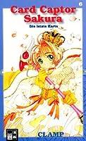 Cardcaptor Sakura, Band 06: Die letzte Karte