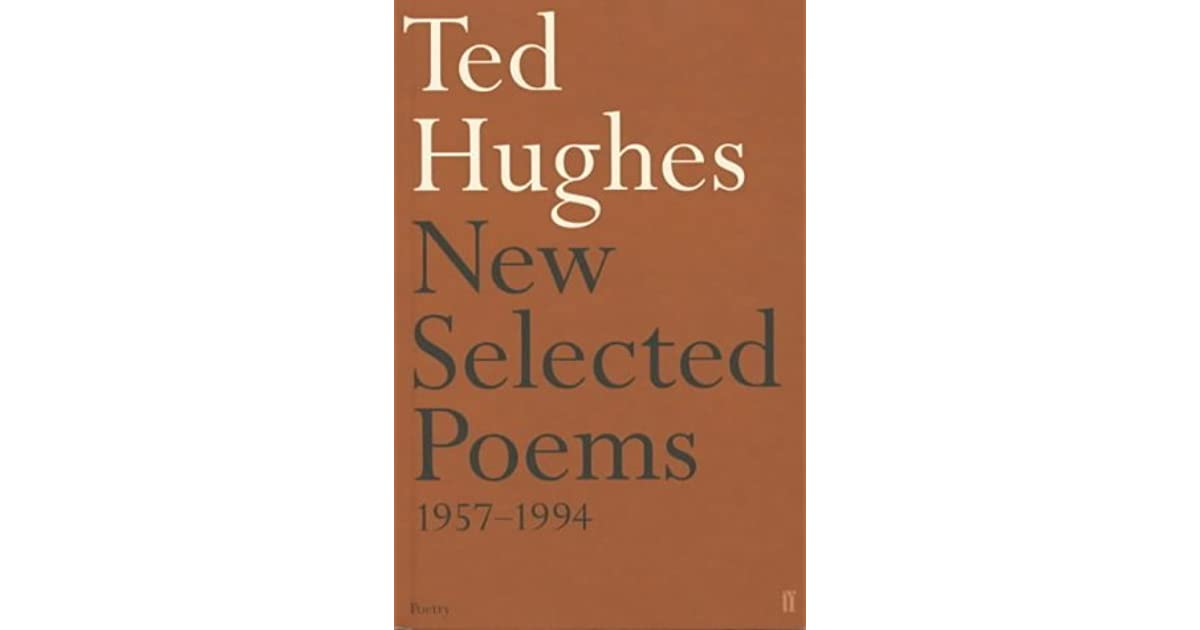 wind ted hughes essay In this piece of coursework i will compare and contrast the poems done by ted hughes, which are 'the wind'  we will write a custom essay sample on any topic.