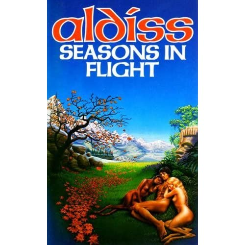 flight 063 by brian aldiss analysis At a bigger house brian aldiss (avernus, 2002, 60pp, ph) collection of recent poems on a wide variety of themes, illustrated with 6 coloured plates by the author a limited edition of just 20 copies a limited edition of just 20 copies.