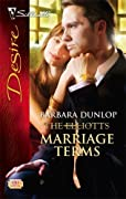 Marriage Terms (Dynasties: The Elliotts #8)