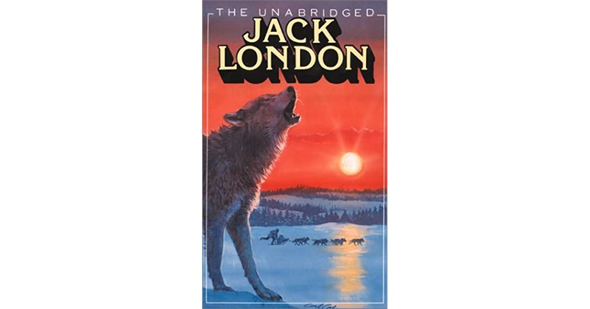 the presumptuous qualities of human nature in jack londons to build a fire To build a fire by jack london unconcerned forces of nature notice how london does not give his characters individual names or personal characteristics (the.