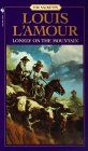 Lonely on the Mountain (The Sacketts #17)