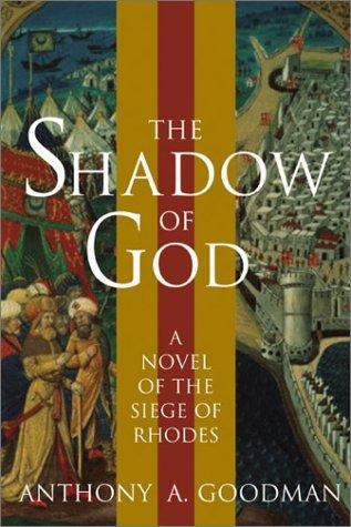 The Shadow of God: A Novel of War and Faith