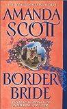 Border Bride (Border Trilogy I, #1)