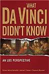 What Da Vinci Did...