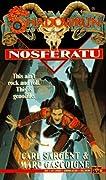 Shadowrun 14: Nosferatu