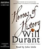 Pdf history will heroes of durant