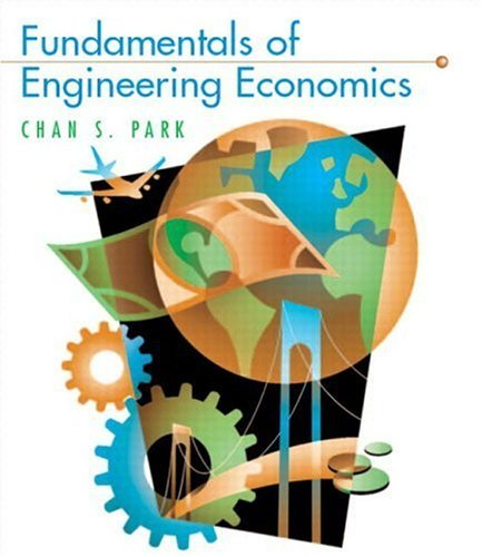 Fundamentals of Engineering Economics 3rd edit